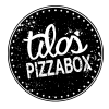 Tilos Pizza Box